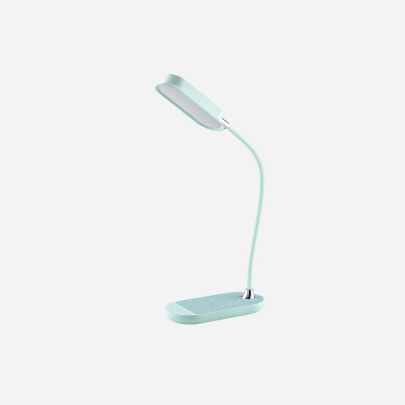 Momax Q.Led Flex 無線充電座檯燈