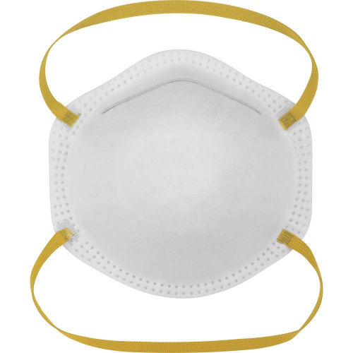 FFP1 Basetech BT-1675021 精細防禦口罩 [20個 / 德國製]