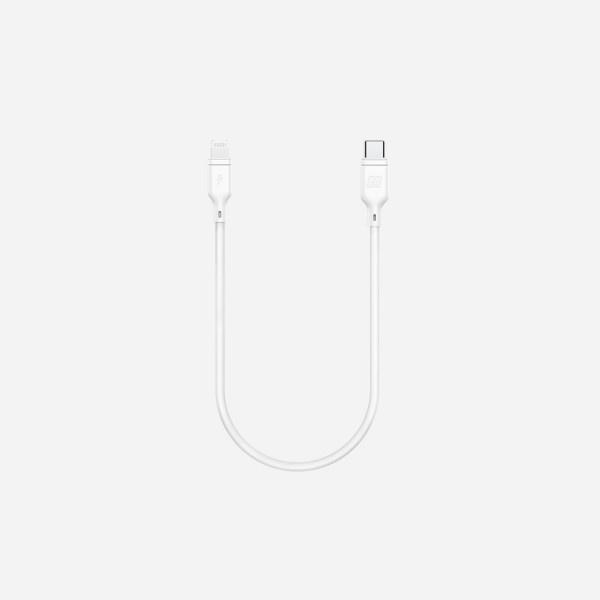 Momax Zero Lightning 至 Type-C 連接線 (0.3米)