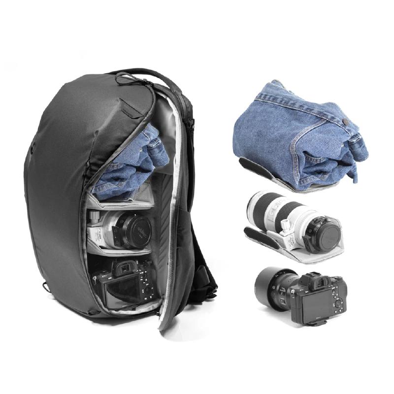 Peak Design 20L Everyday Backpack Zip v2 攝影背囊