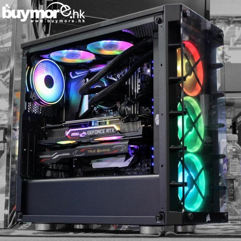 【📞Whatsapp:21173773🤞送技嘉電競滑鼠🚀💡最快四小時內送到🚀】 Intel Core i7-9700K處理器 ASUS ROG STRIX Z390-E主板 G.SKILL AEGIS 3200Mhz 64GB記憶體 Samsung 970 EVO Plus 500G NVMe SSD 讀:3400MB/s MSI RTX2080S SUPER GAMING X