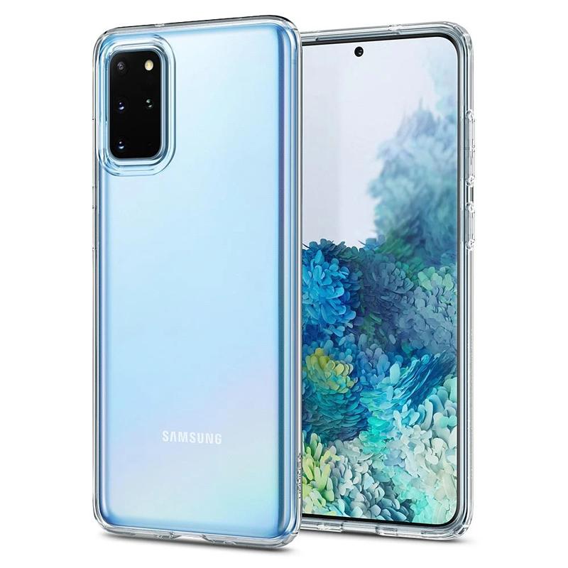 Spigen Samsung Galaxy S20 / S20+ / S20 Ultra Case Liquid Crystal