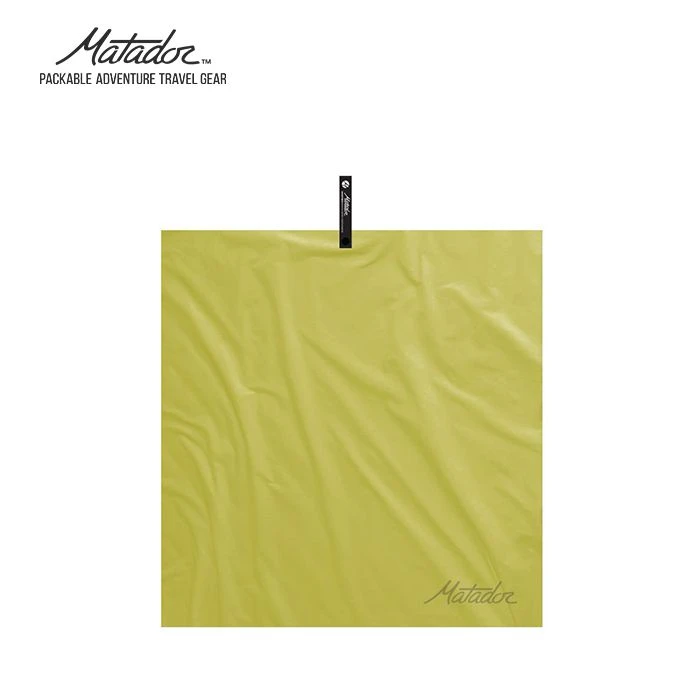 Matador NanoDry Trek Towel 納米纖維速乾毛巾 (小)