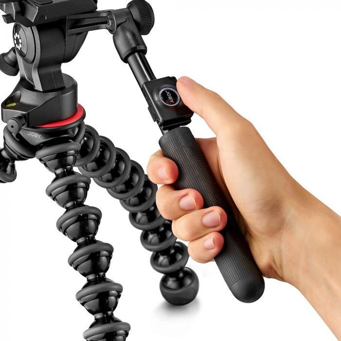 Joby GorillaPod 5K Video Pro 迷你攝像三腳架5K套裝