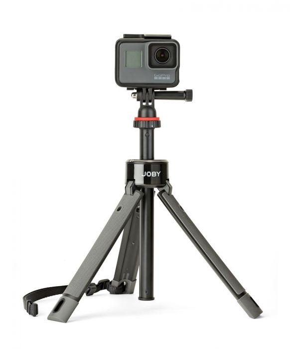 Joby TelePod PRO KIT 可升降相機支架套裝