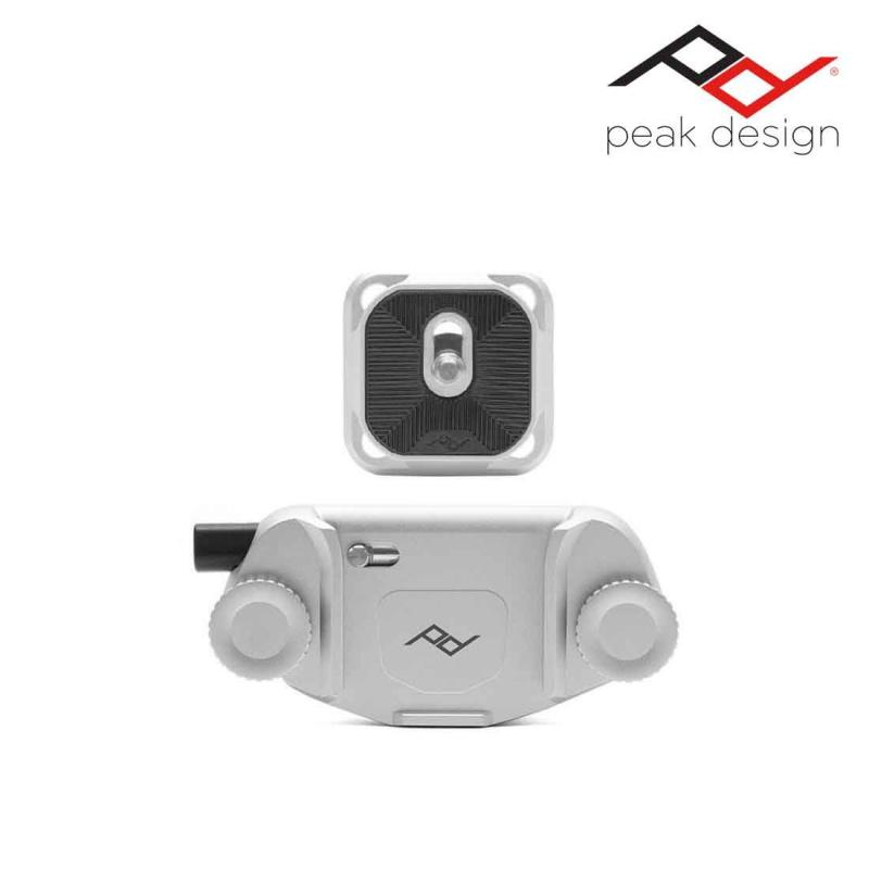 PEAK Design Capture Capture camera clip V3 相機快夾系統套裝