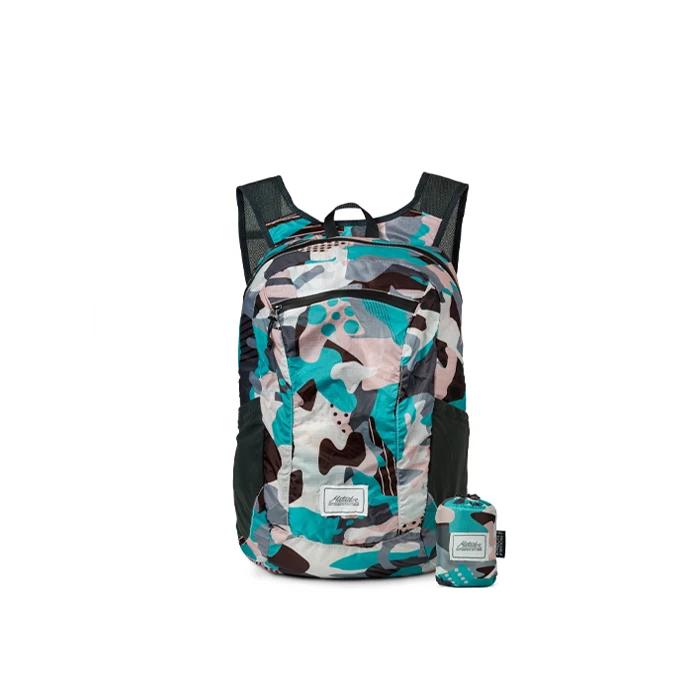 Matador DL16 Packable Backpack 摺疊防水背包