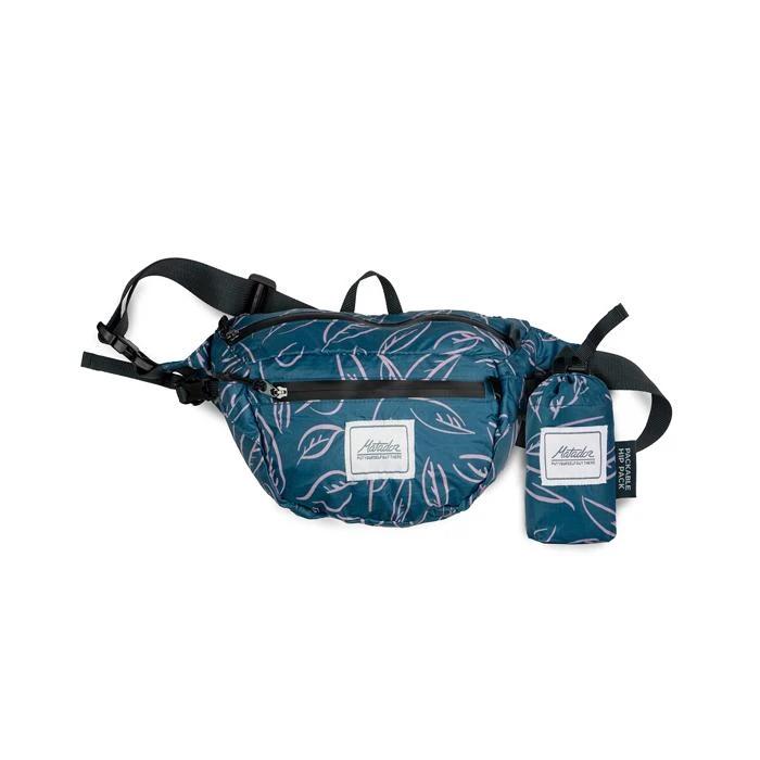 Matador Packable Hip Pack 防水摺疊腰包