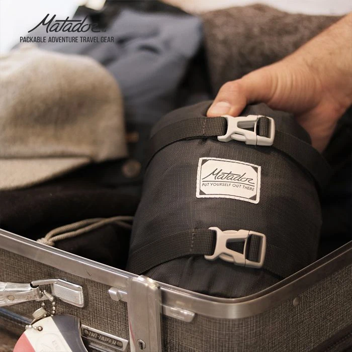Matador Beast 28L Packable Technical Backpack 摺疊防水背包