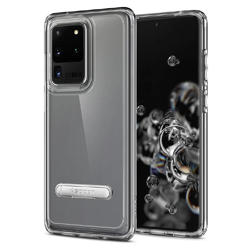 Spigen Samsung Galaxy S20 Ultra Case Ultra Hybrid S