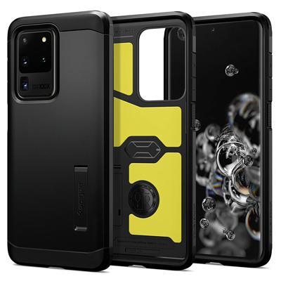 Spigen Samsung Galaxy S20 / S20+ / S20 Ultra Case Tough Armor
