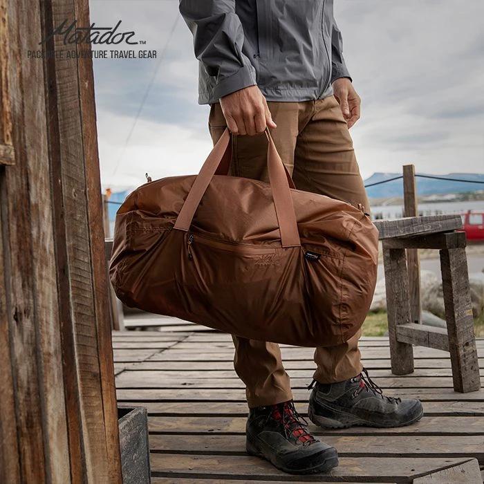 Matador Transit30 2.0 Packable Duffle 手提袋