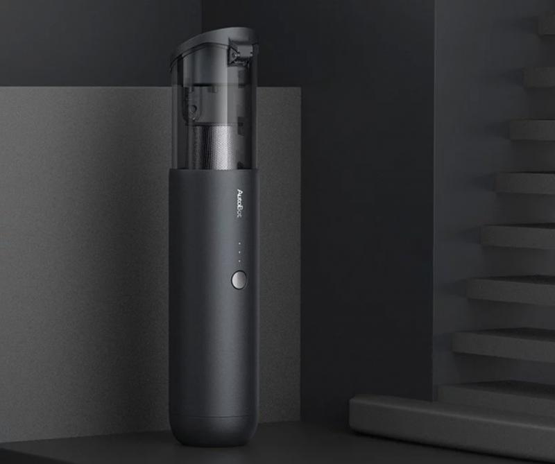 Autobot V Mini 手提式吸塵機