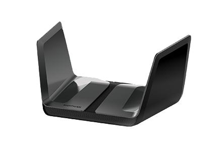 Netgear RAX80 AX6000 Nighthawk AX8 雙頻WiFi 6智能無線路由器