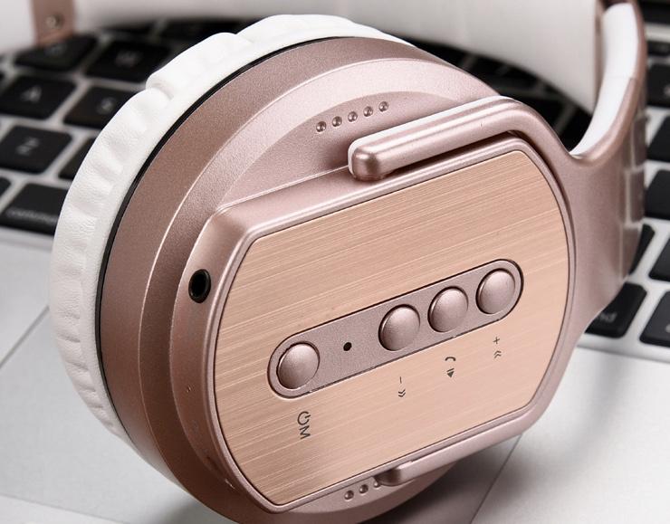 Sodo MH2 頭戴式無線藍牙耳機