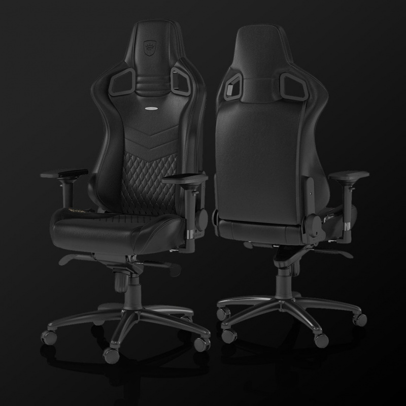 Noblechair Epic Real Leather