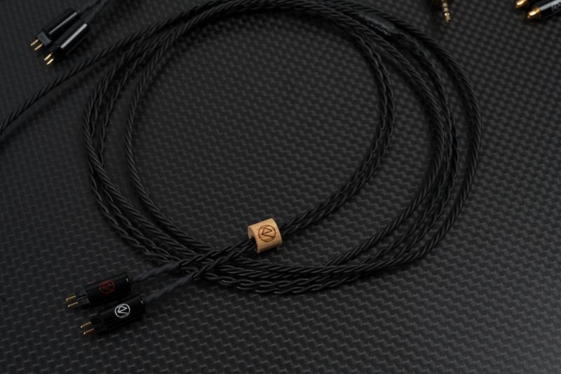 Brise Audio Flex001SE 耳機線