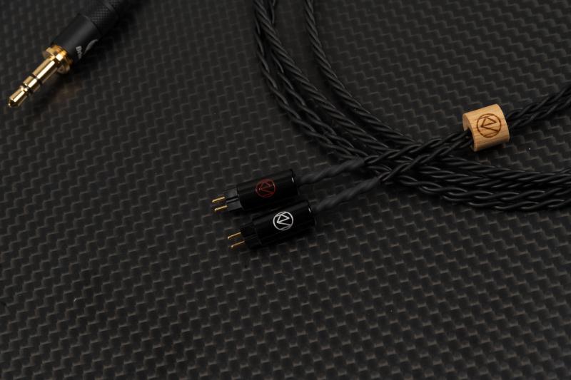 Brise Audio Flex001SE earphone cable