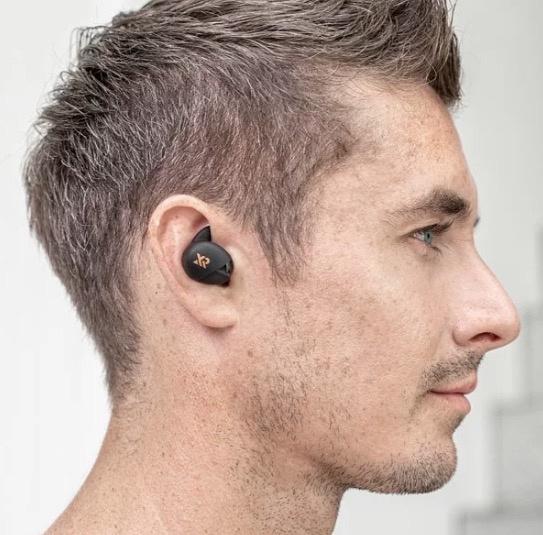 XROUND Versa 真無線藍牙耳機 [2色]