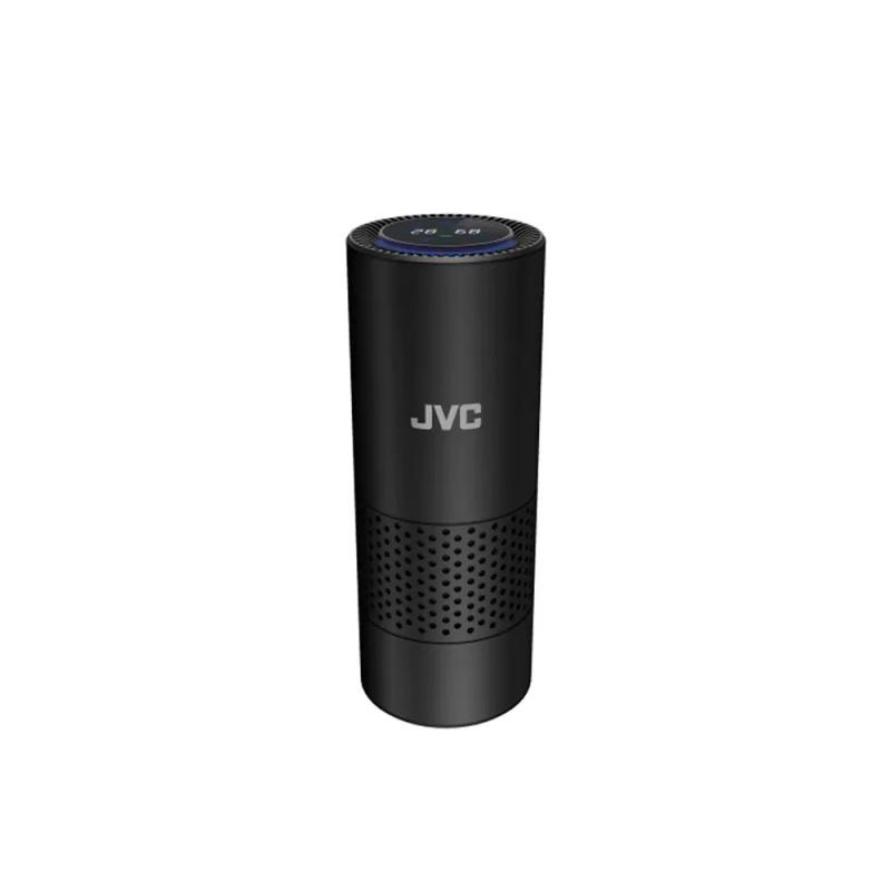 JVC - 負離子抗菌空氣清新機 (HEPA濾芯) - KS-GA300 (抗菌 淨化 除臭) (香港行貨)