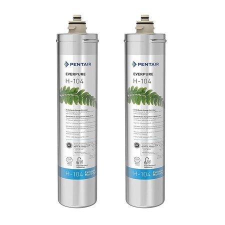 {全港免運費] 全新 Pentair Everpure H-104 H104 H 104 替換濾芯 Water filter