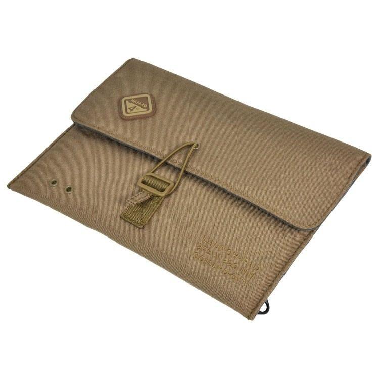 Hazard 4 LaunchPad iPad Sleeve
