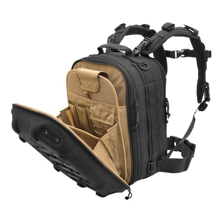 Hazard 4 Grill Hard MOLLE Backpack