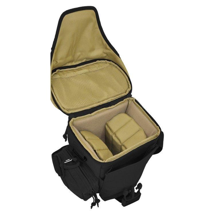 Hazard 4 Objective Small SLR Camera Case