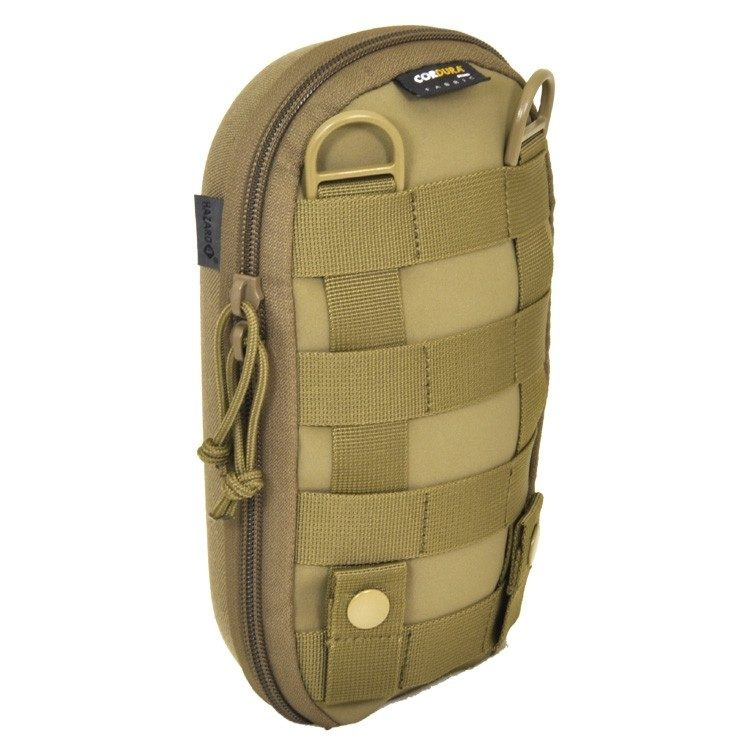 Hazard 4 Hatch MOLLE Hard Case