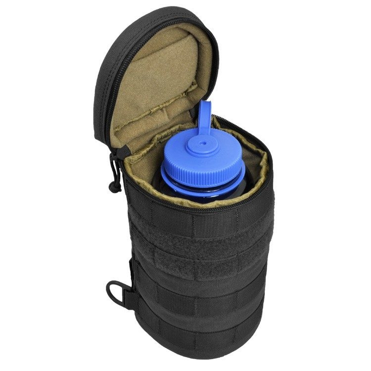 Hazard 4 Jelly Roll Lens Case - Large
