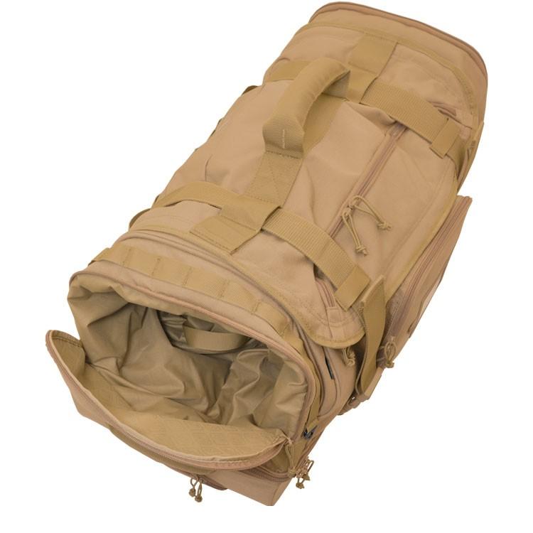 Hazard 4 Shoreleave Rugged Luggage