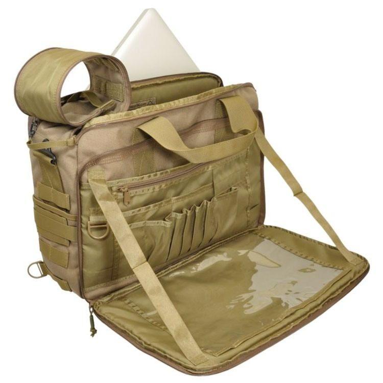 Hazard 4 M.O.D. Messenger Bag