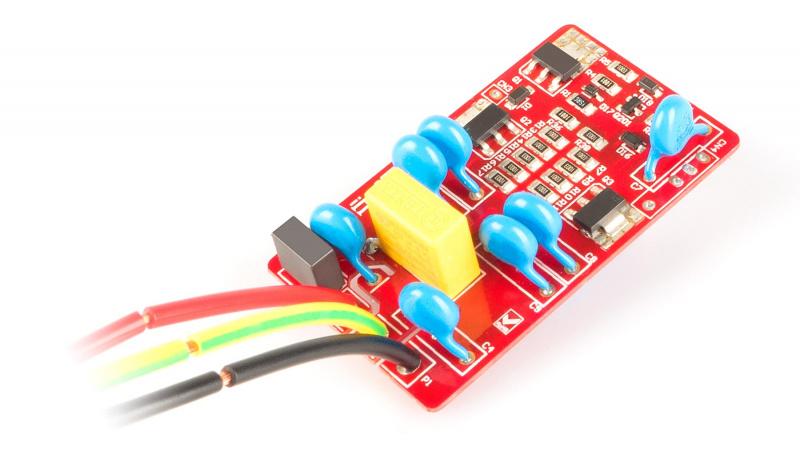 iFi AC iPurifier 電源濾波器
