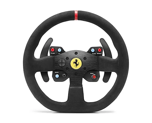 T300 Ferrari Integral Racing Wheel Alcantara Ed.