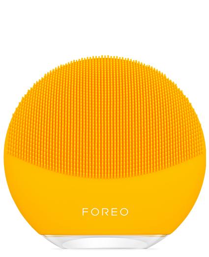 FOREO LUNA mini 3 面部按摩儀與潔面儀二合一