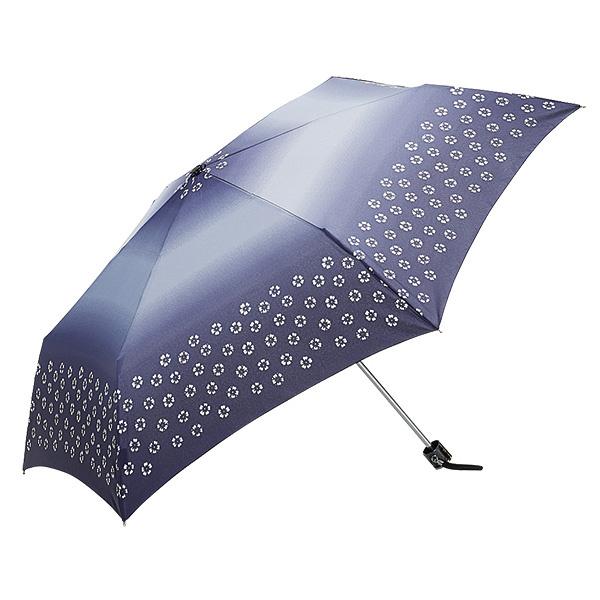 日本進口Water Front 55cm 防UV超輕折傘