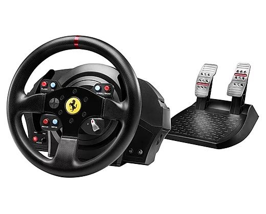 Thrustmaster T300 Ferrari GTE Racing Wheel
