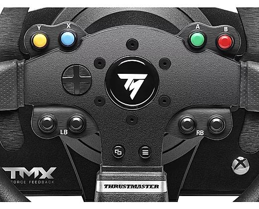 TMX Force Feedback PRO
