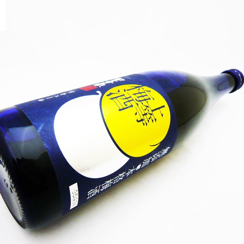 日版 本坊酒造 星舎蔵【自然の味】無添加上等梅酒 720ml【市集世界 - 日本市集】