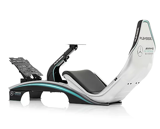 Playseat® PRO F1 Mercedes AMG Petronas Motorsport
