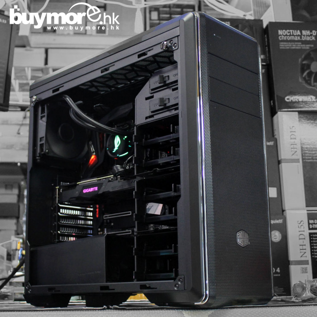 【📞Whatsapp:21173773🤞送技嘉電競滑鼠🚀💡最快四小時內送到🚀】 AMD Ryzen 9 3900X處理器 GIGABYTE X570 AORUS MASTER主板 Kingston HyperX Fury 16GB 3200Mhz記憶體 Samsung 970 EVO Plus 1T NVMe SSD 讀:3400MB/s GIGABYTE RTX2070S SU