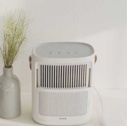 Puricle A1 韓國 ATECH 便攜式空氣淨化機 Air purifier