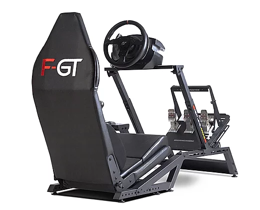 F-GT (Matte Black 啞黑版)