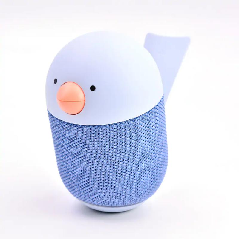 LIBRATONE Bird 小鳥藍牙喇叭