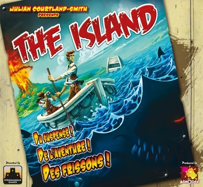 逃離亞特蘭提斯 - THE ISLAND (Survive: Escape from Atlantis!)