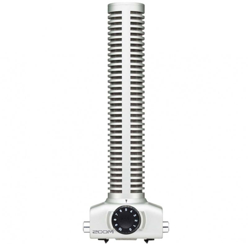 ZOOM SGH-6 專用槍型麥克風(H5/H6專用)