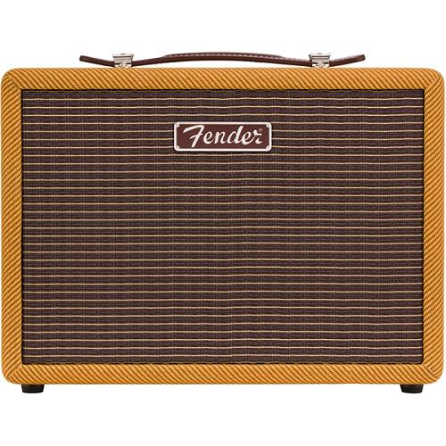 Fender Monterey Tweed 藍牙喇叭