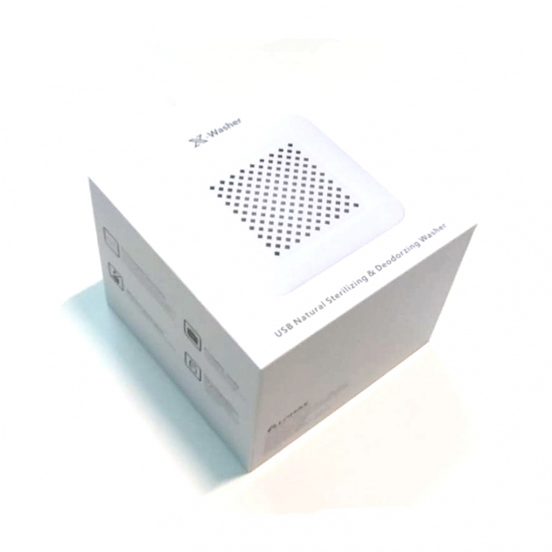 LOHAS X Washer- 殺菌消毒淨化水製造器 衣服消毒器 (C33A)