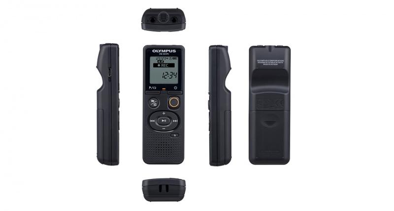 OLYMPUS VN-541PC 數碼錄音機