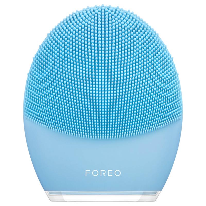 Foreo Luna 3 面部清潔與緊緻按摩器 [3色]